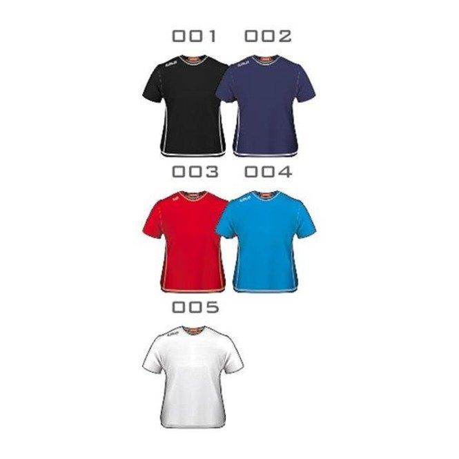 Koszulka treningowa poliestrowa Colo Active