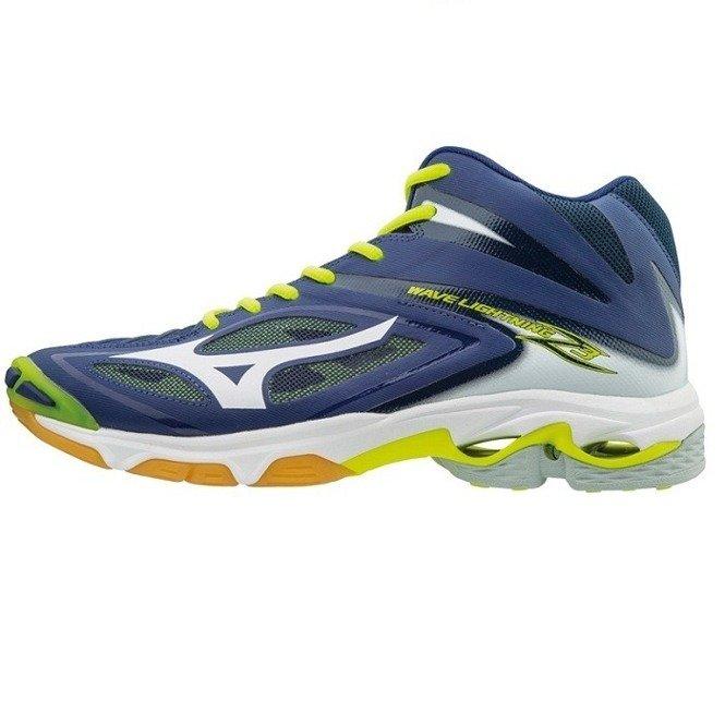 Buty do siatkówki Mizuno Wave Lightning Z3 MID (V1GA170571)