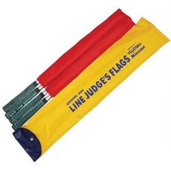 Flagi sędziowskie MIKASA BA17