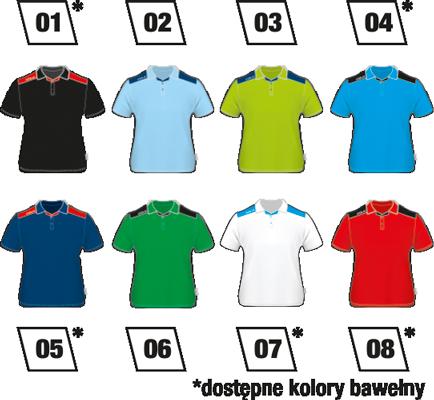 Koszulka polo Colo Classic