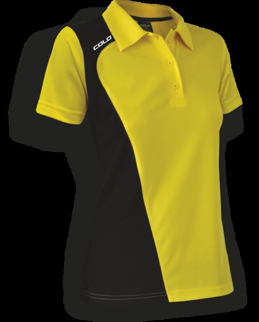 Koszulka polo Colo Impery
