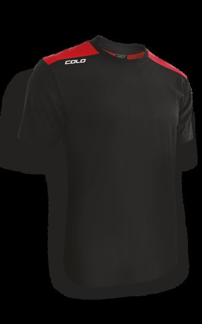 Koszulka treningowa bawełniana Colo Classic