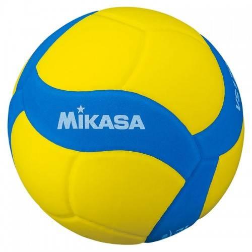 Piłka do siatkówki Mikasa VS170W-Y-BL dla dzieci